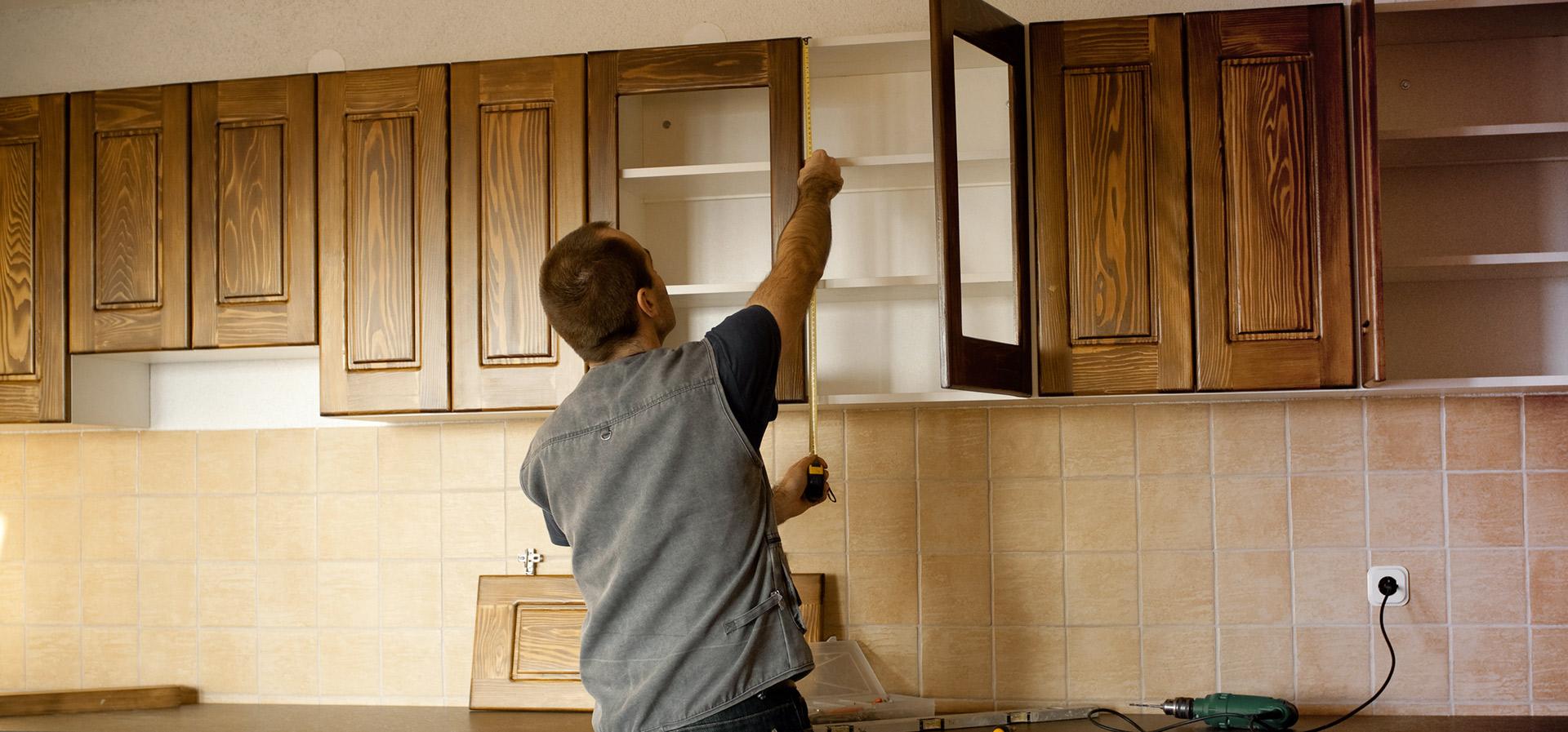 Как преобразить кухню без ремонта своими руками фото